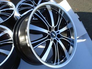 19 Wheels Rims Lexus is350 IS250 GS300 gs350 GS400 GS430 SC300 sc400 SC430 Isf