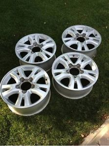 Details about (4) 2006 LX470 LEXUS OEM FACTORY WHEELS RIMS 18 Alloy