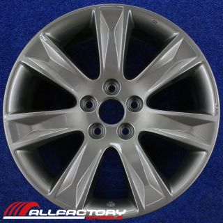 "Acura MDX 19"" 2010 2011 2012 2013 Factory Wheel Rim 71794"