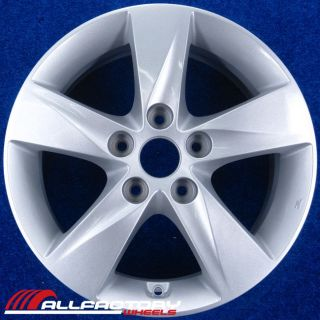 "Hyundai Elantra 16"" 2011 11 2012 12 Factory Rim Wheel 70806"