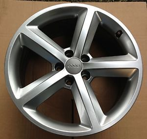 Audi A5 Alloy Wheel 8 5 x 18 ET29 8T0601025M Used Genuine Audi Alloy Wheel