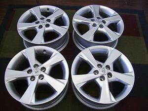 Toyota Corolla Matrix Prius Celica Scion TC XD 5x100mm Bolt Wheels Rims