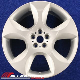 "Jaguar XF 20"" 2008 2009 08 09 Factory Wheel Rim Rear Volans 59839"