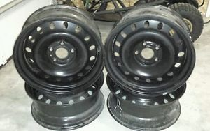 "4 20"" Dodge RAM Spare Wheels Rims SRT Minitruck Hot Rat Rod Chevy Ford"