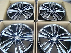 19'' Q50 Infiniti G37 M35 M37 M45 M56 Black Rims Wheels Enkie 2014 17 18