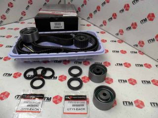 Subaru Legacy Impreza Timing Belt Kit 96 99
