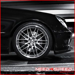 "19"" Lexus SC SC300 sc400 MRR GT1 Staggered Rims Wheels"
