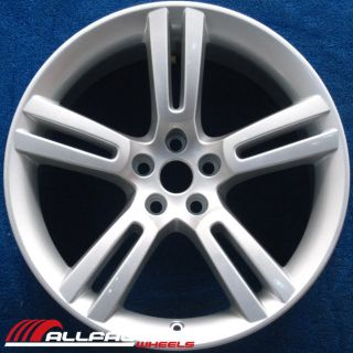 "Jaguar XKR 19"" 2007 2008 2009 Factory Wheel Rim Rear Jupiter 59824"