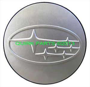 "2006 2009 Subaru Impreza Tribeca Legacy Wheel Center Cap 16"" Alloy Wheel New"