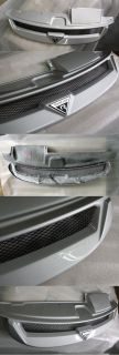 Radiator Grille Painted Parts Fit Hyundai Elantra 2011 2012 2013 Avante MD