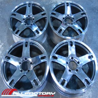 "Toyota Sequoia Land Cruiser 22"" 2010 2011 2012 Factory Rims Wheels Set 69586"