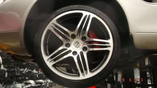 Porsche Boxster 986 18 inch Alloy Wheels 997 Turbo Alloys 997 Style Öoooooooó