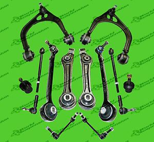 14 Pcs Suspension Set Chrysler 300 Dodge Charger Magnum 05 08