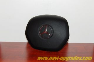 Genuine Mercedes Benz Steering Wheel Airbag ml W166 B W246 GL X166 2012