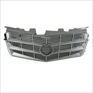 Cadillac cts 08 11 Luxury Premium Grille Grill Front Upper Body Parts GM1200616