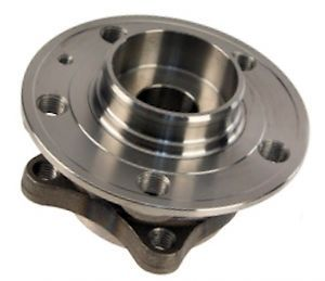 Wheel Hub Bearing Assembly Front Fits Volvo S80 V70 S60 XC70 XC60