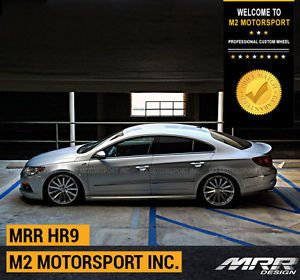 Mercedes Benz S550 Wheels
