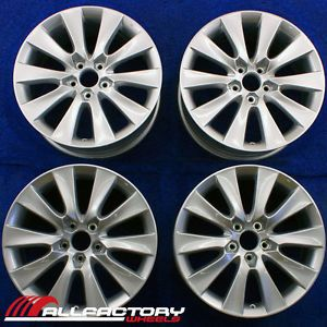 "2008 Honda Accord 18"" Wheels"