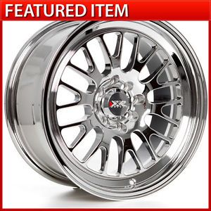XXR 531 16 16x8 4 100 4 114 3 20 Platinum Wheels Rims Honda Civic 92 00 EG EK