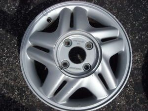 Honda Accord 96 97 Rim Wheel Alloy Factory Used 15""