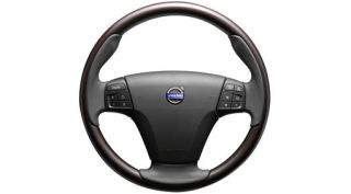 New Sport Wood Steering Wheel Volvo C70 S40 V50 C70 30741539