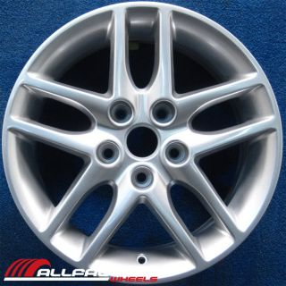 "Ford Fusion Mercury Milan 16"" 2010 2011 2012 10 11 12 Factory Wheel Rim 3798"