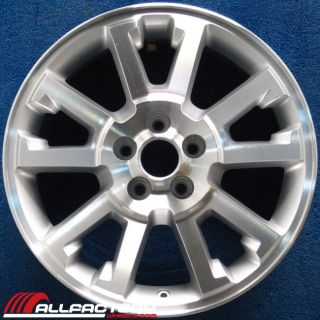 "Ford Explorer Sport Trac 18"" Factory Wheel Rim 3653"