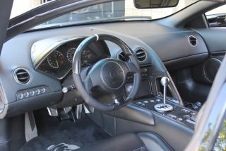 Details about Lamborghini Murcielago LP670 Carbon steering wheel color