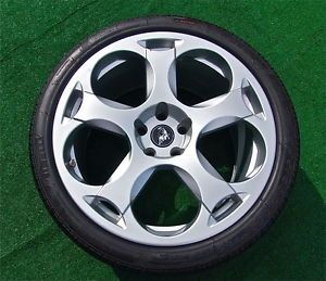 Set 4 Genuine Factory Lamborghini Gallardo Cassiopeia 19 inch Wheels Tires