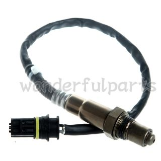 High Quality Replacement O2 Oxygen Sensor Fits Mercedes Benz Air Fuel Ratio
