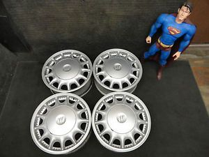 "16"" Buick Park Avenue Factory LeSabre Stock Wheels Alloy Rims 97 98 99 Ave"