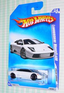 2009 Hot Wheels Dream Garage Lamborghini Murcielago 150 166 Canada