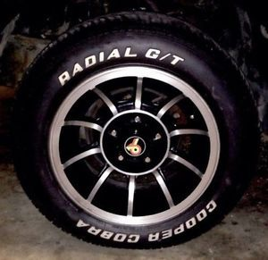 Buick Grand National Wheels