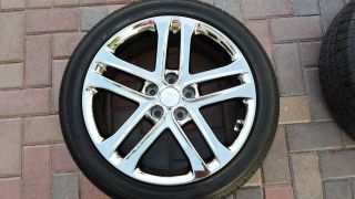 Kia Optima SXL Wheels Tires