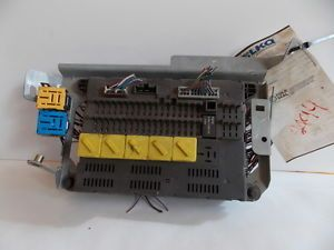02 05 Land Rover Freelander ABS Module Fuse Relay Box 2002 2003 2004 2005 2193