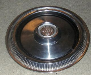 "75 76 77 78 79 Plymouth Fury Volare 14"" Hubcap Wheel Cover"