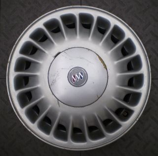 "4026 Buick LeSabre 16"" Factory Wheel Rim Single"