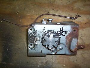 1953 Ford Mainline 4 Door Sedan Inner Door Latch Lock Mechanism Rat Rod Parts PF