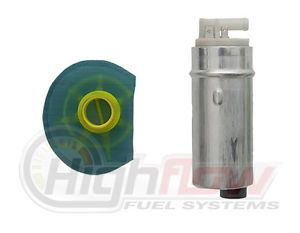 Land Rover Diesel Intank Fuel Pump Freelander Range Rover 75 2 0TD 3 0TD CDT New
