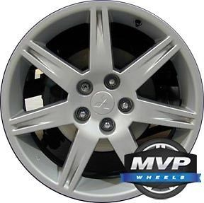 Mitsubishi Eclipse Factory Wheels
