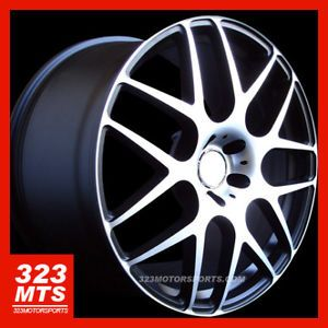 20 inch Rims Wheels Imola Wheels BMW 3 5 Series Rims Sale Only One Set
