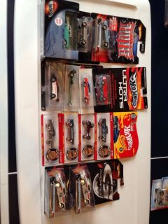 Hot Wheels Classics and Ultra Hots Lot of 13