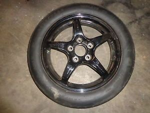04 05 06 Pontiac GTO Mini Spare Tire Wheel Also Fit 97 04 Corvette 17 Factory GM
