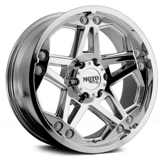 18 inch Chrome Wheels Rims Chevy Silverado GMC Sierra 2500 3500 HD 8 Lug 18x9""
