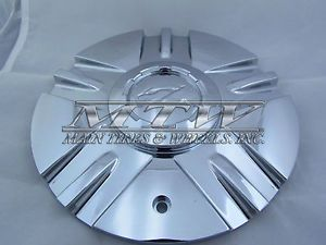 Zinik Custom Wheel Center Cap Part Mazotti SI Cap Z151