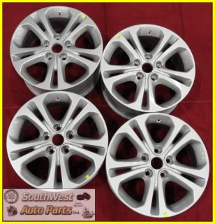 Dodge Durango OEM Wheels