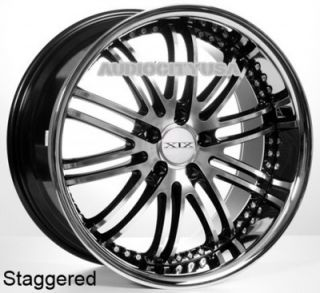"22"" x23 BM for Mercedes Benz Wheels and Tires Rims s CL GL AMG ml GL Class"