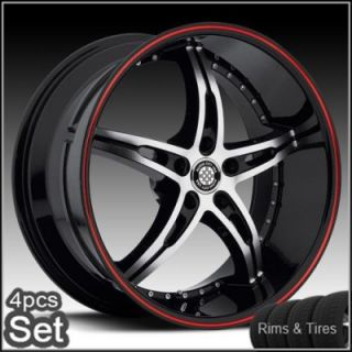 "22"" CV14 for Mercedes Benz Wheels and Tires C CL s E S550 ml Rims"