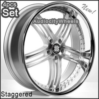 "22"" for Mercedes Benz Rims Wheels ml S550"