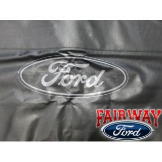 08 thru 09 Super Duty F250 F350 F450 F550 Genuine Ford Winter Grille Cover